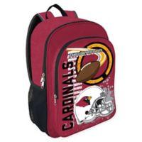 NFL Arizona Cardinals Accelerator Backpack
