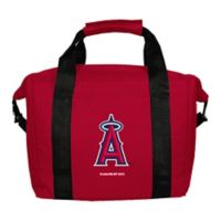 MLB Los Angeles Angels 12-Can Cooler Bag