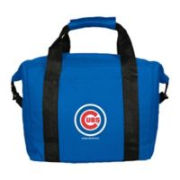 MLB Chicago Cubs 12-Can Cooler Bag