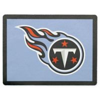 NFL Tennessee Titans Outdoor Curb Address Logo Decal