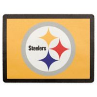 NFL Pittsburgh Steelers Outdoor Curb Address Logo Decal