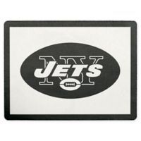 NFL New York Jets Outdoor Curb Address Logo Decal