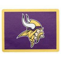 NFL Minnesota Vikings Outdoor Curb Address Logo Decal