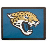 NFL Jacksonville Jaguars Outdoor Curb Address Logo Decal