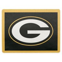 NFL Green Bay Packers Outdoor Curb Address Logo Decal
