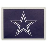 NFL Dallas Cowboys Outdoor Curb Address Logo Decal