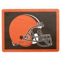 NFL Cleveland Browns Outdoor Curb Address Logo Decal