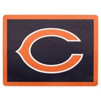 NFL Chicago Bears Outdoor Curb Address Logo Decal