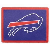 NFL Buffalo Bills Outdoor Curb Address Logo Decal