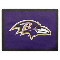 NFL Baltimore Ravens Outdoor Curb Address Logo Decal