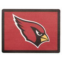 NFL Arizona Cardinals Outdoor Curb Address Logo Decal