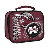 Mississippi State University Accelerator Insulated Lunch Box