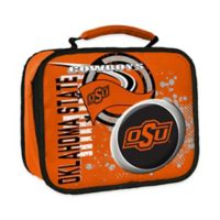 Oklahoma State University Accelerator Insulated Lunch Box