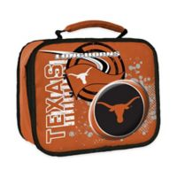 University of Texas at Austin Accelerator Insulated Lunch Box