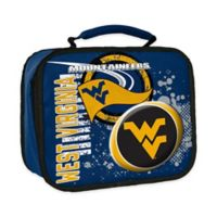 West Virginia University Accelerator Insulated Lunch Box