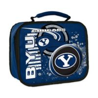 Brigham Young University Accelerator Insulated Lunch Box