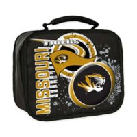 University of Missouri Accelerator Insulated Lunch Box