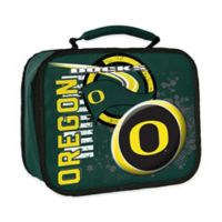 University of Oregon Accelerator Insulated Lunch Box
