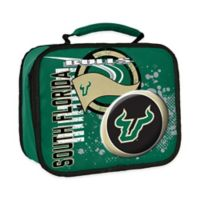 University of South Florida Accelerator Insulated Lunch Box