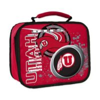 University of Utah Accelerator Insulated Lunch Box