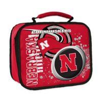 University of Nebraska Accelerator Insulated Lunch Box
