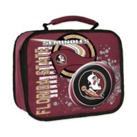 Florida State University Accelerator Insulated Lunch Box