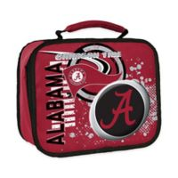 University of Alabama Accelerator Insulated Lunch Box