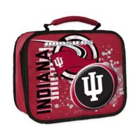 Indiana University Accelerator Insulated Lunch Box