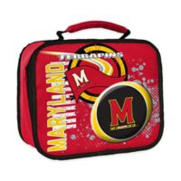 University of Maryland Accelerator Insulated Lunch Box