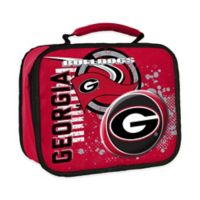University of Georgia Accelerator Insulated Lunch Box