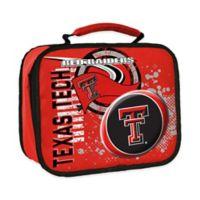 Texas Tech University Accelerator Insulated Lunch Box