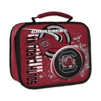 University of South Carolina Accelerator Insulated Lunch Box