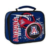 University of Arizona Accelerator Insulated Lunch Box