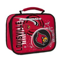 University of Louisville Accelerator Insulated Lunch Box