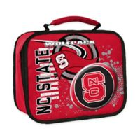 North Carolina State University Accelerator Insulated Lunch Box