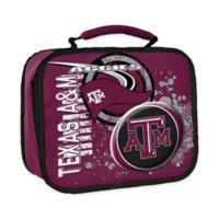 Texas A&M University Accelerator Insulated Lunch Box