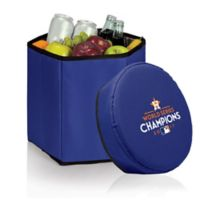 MLB World Series Champions Houston Astros Picnic Time® Bongo Cooler