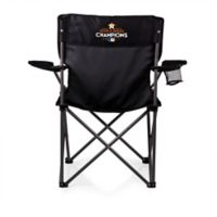 MLB World Series Champions Houston Astros Picnic Time® PTZ Camp Chair