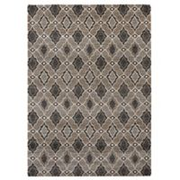 Balta Home Westwood 7'10 x 10' Area Rug in Dark Grey