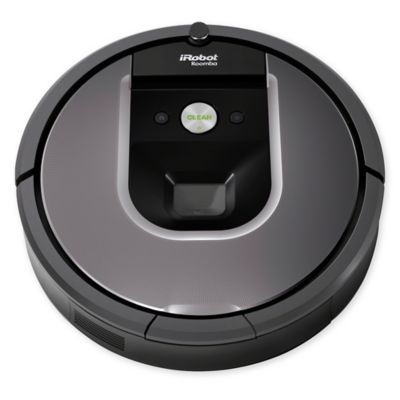 IRobot® Roomba® 960 Vacuum Cleaning Robot