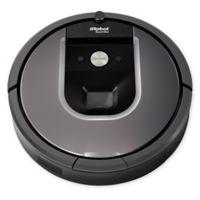 iRobot® Roomba® 960 Vacuum Cleaning Robot