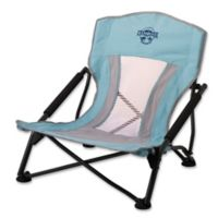 Crazy Creek Products Beach Chair in Seafoam