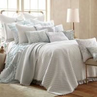Levtex Home Anna Twin Quilt Set in Spa