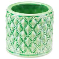 Zuo® Modern Tufted Planter in Green