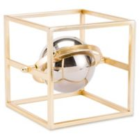 Zuo® Floating Orb in Gold
