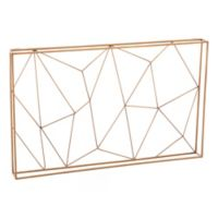 Zuo® Modern Antique Web Wall Organizer