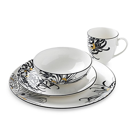 Denby Monsoon Chrysanthemum Dinnerware  sc 1 st  Bed Bath u0026 Beyond & Denby Monsoon Chrysanthemum Dinnerware - Bed Bath u0026 Beyond