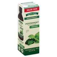 Nature's Truth® 2 fl. oz. Aromatherapy Essential Oil in Peppermint