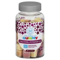 The Honest Company® 60-Count Kids Calcium and Vitamin D3 Gummy