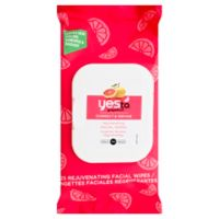 Yes To® Grapefruit 30-Count Brightening Facial Wipes